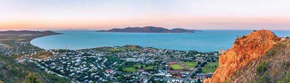 Cache QLD – Townsville GC9BVWD
